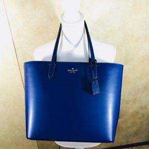 Kate Spade Bell Street Lucia Bag
